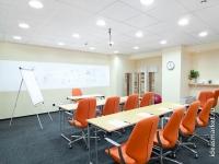 Маркерные покрытия в конференц-залах Катерина Парка