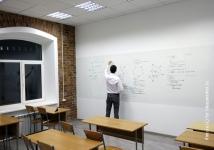 Новые аудитории с маркерными стенами в ИТМО