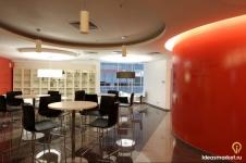 Офис PositiveTechnologies