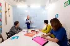 Учебные кабинеты в воркплейсе Академия