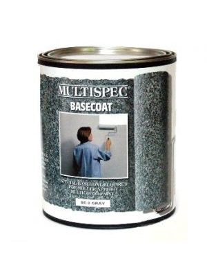 Multispec basecoat