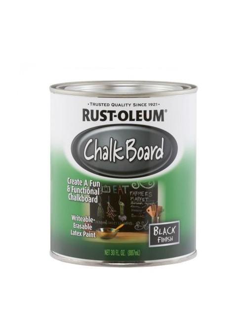 chalkboard-black