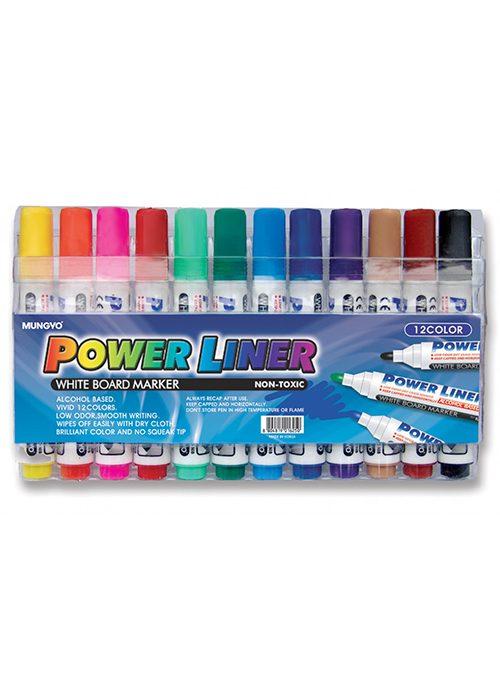 power liner 12