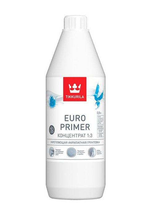 Euro Primer