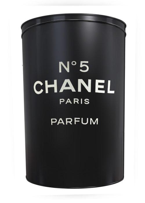 barrel-channel