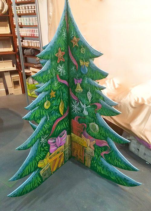cristmas-tree 1