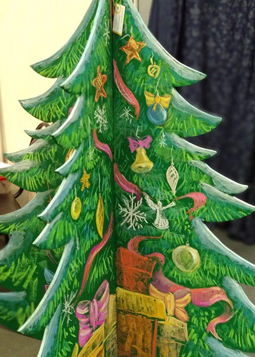 cristmas-tree 2